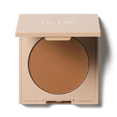 Ilia Beauty Nightlite Bronzing Powder What We Love In July Newsletter