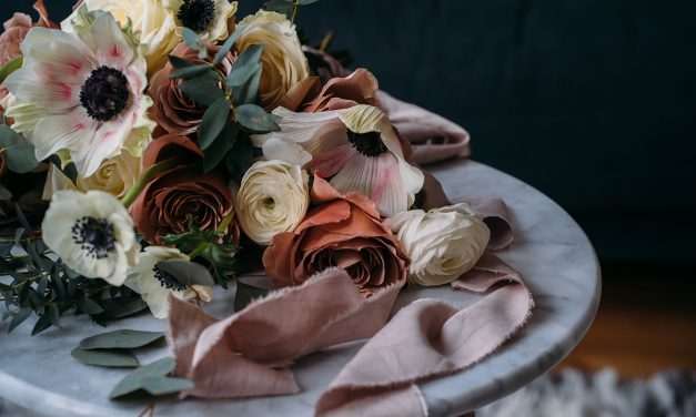 Creating A Unique Wedding Using Flowers