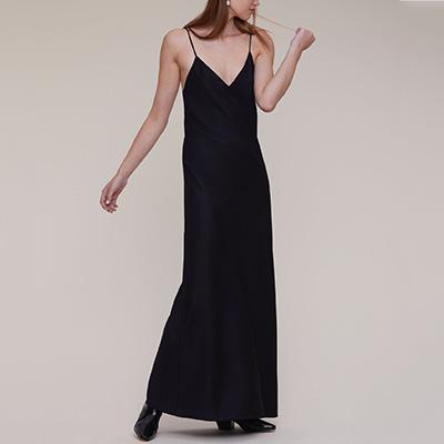 Kow Tow Slip Dress Maxi Dresses For Summer