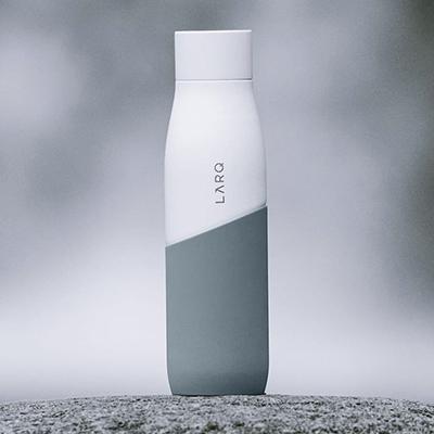 LARQ Terra Nova Reusable Water Bottle What We Love In July Newsletter