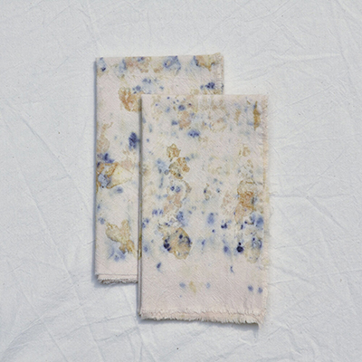 Luminosa Home Napkins What We Love In July Newsletter