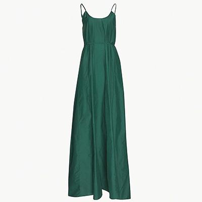 Maggie Marilyn Silk Blend Dress Maxi Dresses For Summer