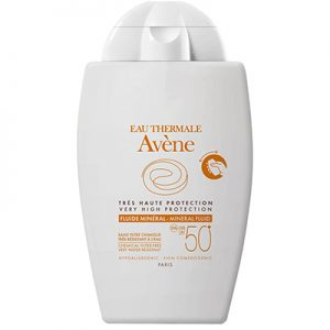 Avène Best Ocean Safe Mineral Sunscreens