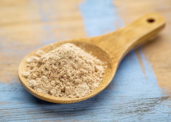 healthy coffee alternatives maca powder