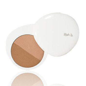 Lilah b Bronzer Duo What We Love In July Newsletter