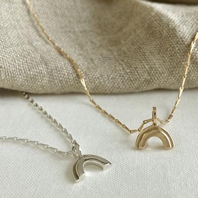 Anuka Jewellery Rainbow Collection August Newsletter
