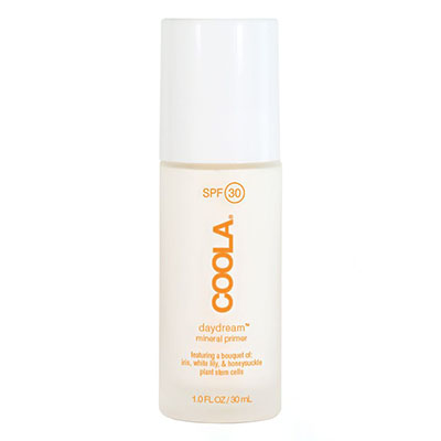 Coola How to include an SPF in your daily skincare routine