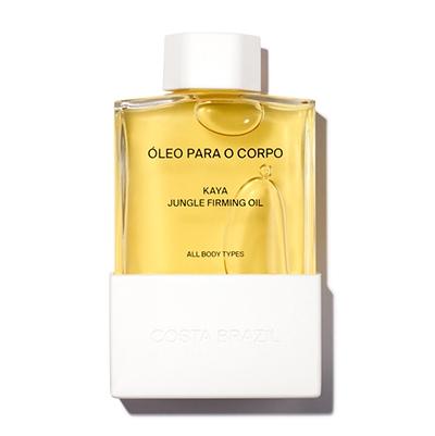 Costa Brazil Kaya Body Oil Clean Skincare Brands To Love