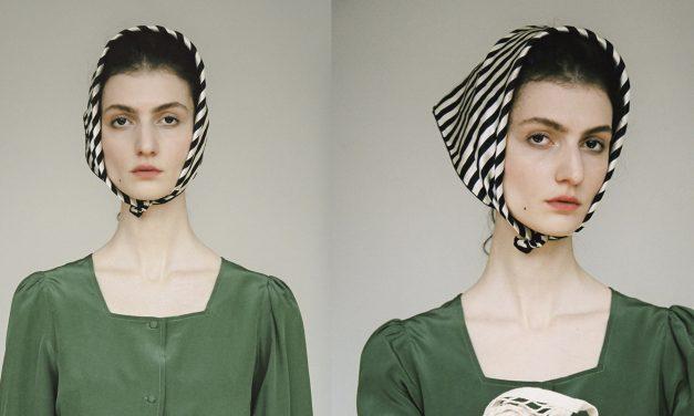 Back To Basics: Silk Scarves