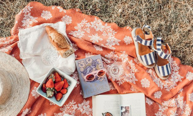 How To Have A Waste Free Picnic