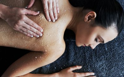 Natural Body Scrubs For Glowing Skin