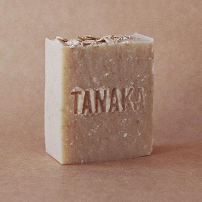 Tanaka Soaps Breakfast Bar August Newsletter