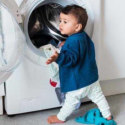 Bundlee Baby and Toddler Clothing Rental