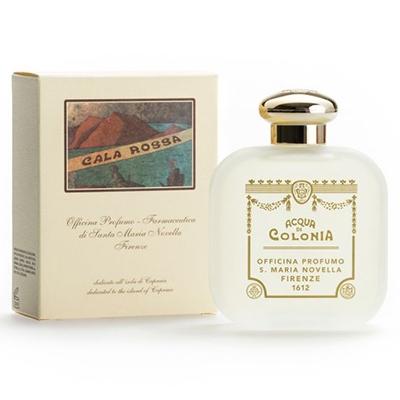 Cala Rossa Eau de Cologne Santa Maria Novella How To Choose A Memorable Wedding Perfume