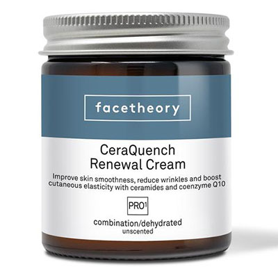 Ceraquench Facetherapy HOW TO AVOID AND TREAT SKIN DAMAGE FROM PPE