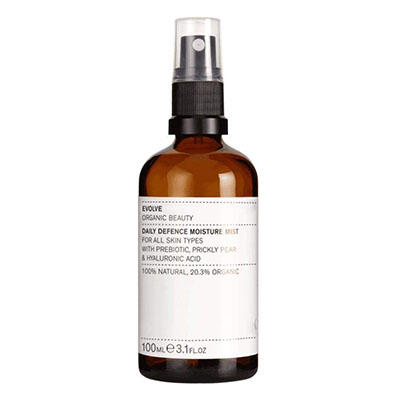 Evolve Organic Beauty Mist HOW TO AVOID AND TREAT SKIN DAMAGE FROM PPE