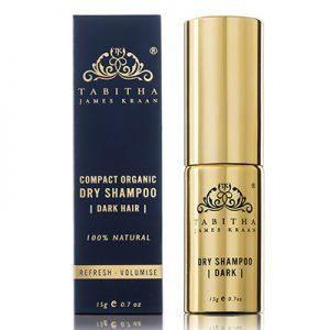 Tabitha James Kraan Dry Shampoo Refill Dry Shampoo Natural Dry Shampoos