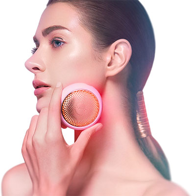 Foreo UFO 2 HOW TO AVOID AND TREAT SKIN DAMAGE FROM PPE