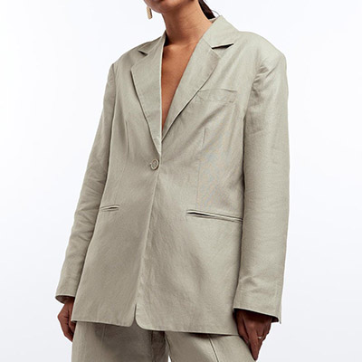 Gina Tricot Best Blazers For Summer Evenings