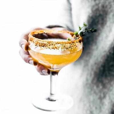 Summer Mocktail Recipes Lemon Virgin Daiquiri