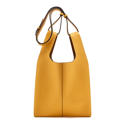 Mulberry Sustainable Portabello Tote Bag Organic September Newsletter