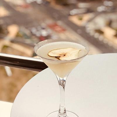Summer Mocktail Recipes Nice Pear