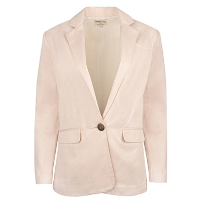 Cotton People Tree Best Blazers For Summer Evenings
