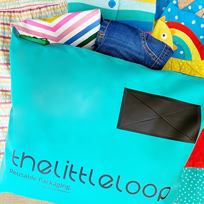 The Little Loop Baby and Toddler Clothing Rental