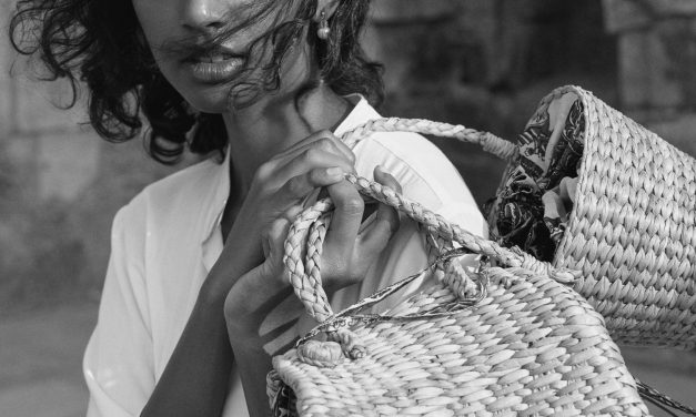 A Sustainable Virtual Marketplace:The Maiyet Collective