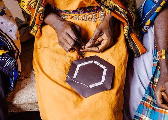 Yala Jewellery Kenyan Artisan Style With Substance Podcast