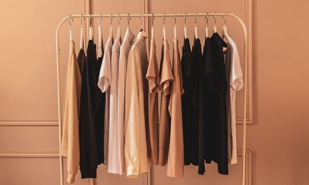 Style With Substance S2 Episode 4: Building A Sustainable Capsule Wardrobe