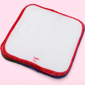 Cheeky Wipes Intimate Wipes Reusable Makeup Remover Pads and Wipes