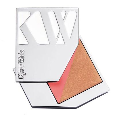 Kjaer Weiss Refillable Cosmetics Switching To Clean and Eco Friendly Beauty