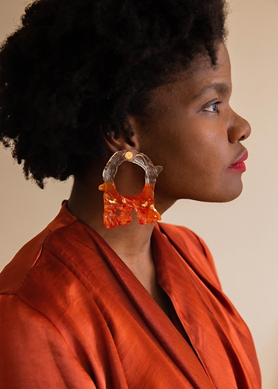 style With Substance Podcast How to support Black owned business Marilyne Kékéli Mamater