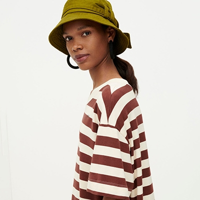 Kowtow 5 Organic Clothing Brands You Should Know