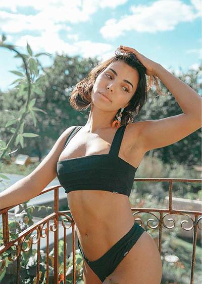 Organic Underwear Brands Lé Buns