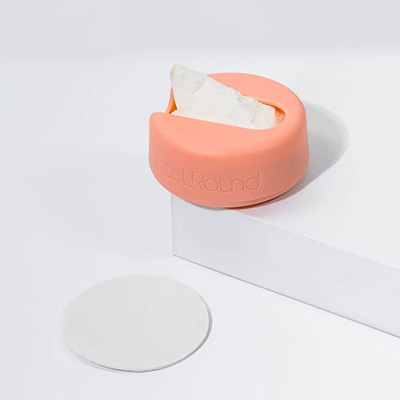 LastRound Reusable Makeup Remover Pads and Wipes