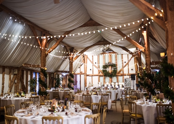 Planning A Sustainable Winter Wedding Hannah Mullens Green Soul Weddings Two-D Photography