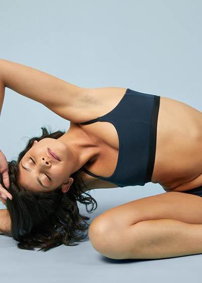 Organic Underwear Brands Sloanie