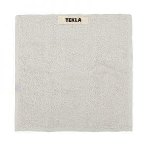 Tekla Organic Washcloth Reusable Makeup Remover Pads and Wipes