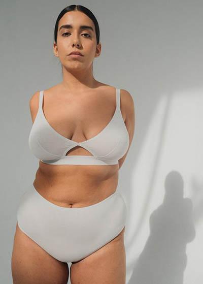 Organic Underwear Brands The Nude Label