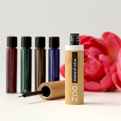 Zao Refillable Cosmetics Switching To Clean and Eco Friendly Beauty