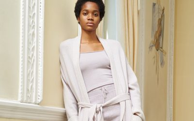 Best Ethical Cashmere Brands