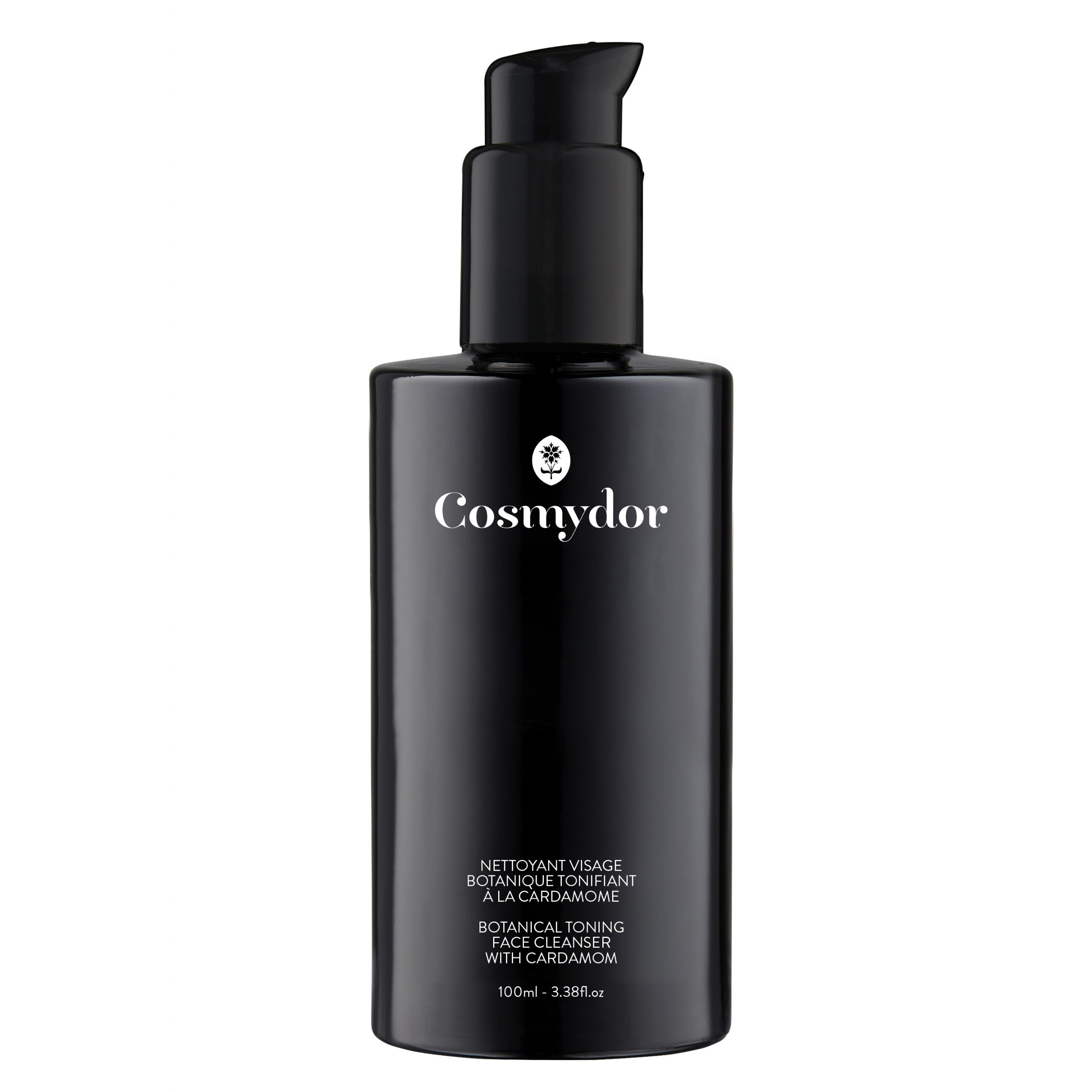 Cosmydor Botanical Toning Face Cleanser