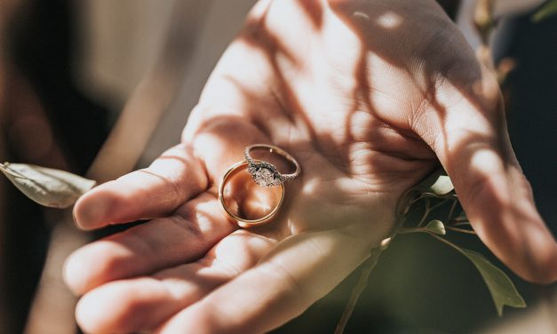 How to Create your own ethical engagement ring