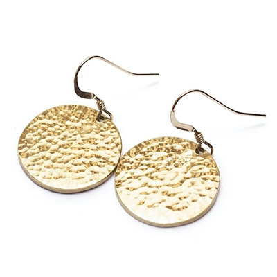 Yala Jewellery earrings November Newsletter