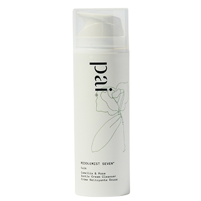 Pai Skincare Cleanser Relaxing Autumn Bedtime Routine