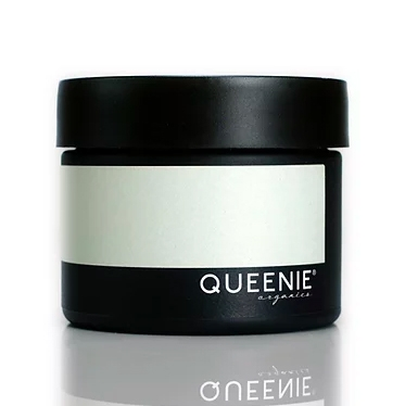 Queenie Organics Relaxing Autumn Bedtime Routine