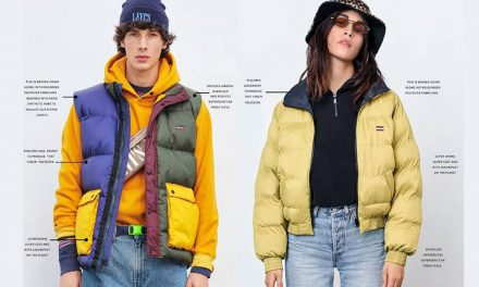 Best Recycled Puffa Coats