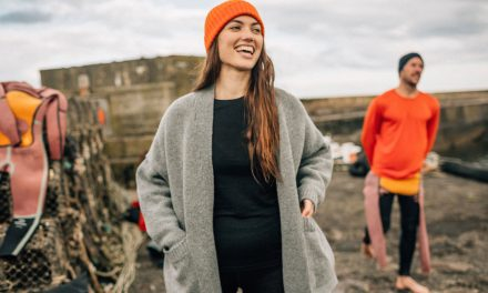 Style With Substance S2 EP10: Celebrating Wool Week With Finisterre